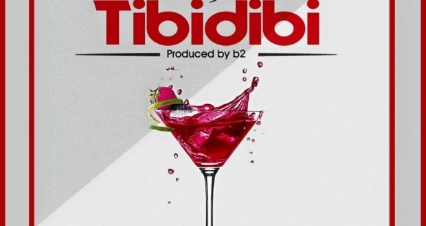 Ak Songstress – Tibidibi MP3+Official Video | www.GhanaMix.com