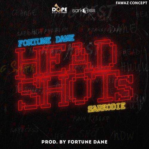 Fortune Dane ft. Sarkodie – Headshots (www.GhanaMix.com)