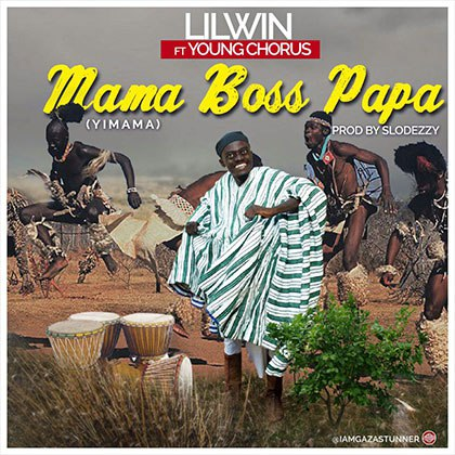 DOWNLOAD MP3 : Lil Wayne – Mama Boss Papa ft. Young Chorus [Yimama] (Official Video + MP3)(www.GhanaMix.com)