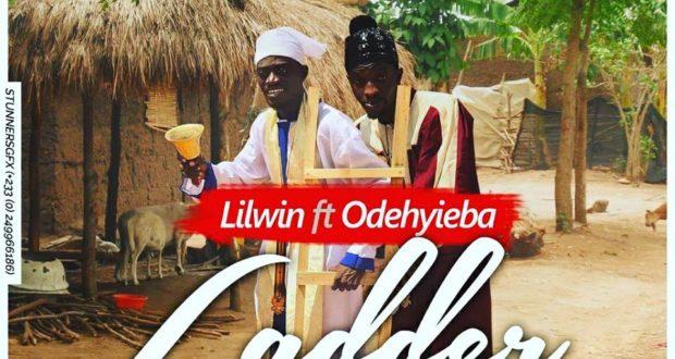 Lilwin-ft-Odehyie-Ba–Ladder-(www.GhanaMix.com)