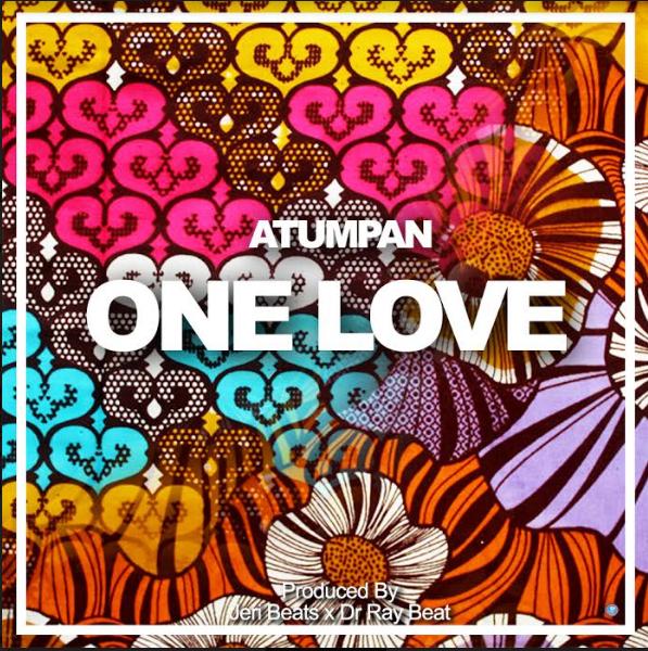 One-Love-By-Atumpan-(www.GhanaMix.com)