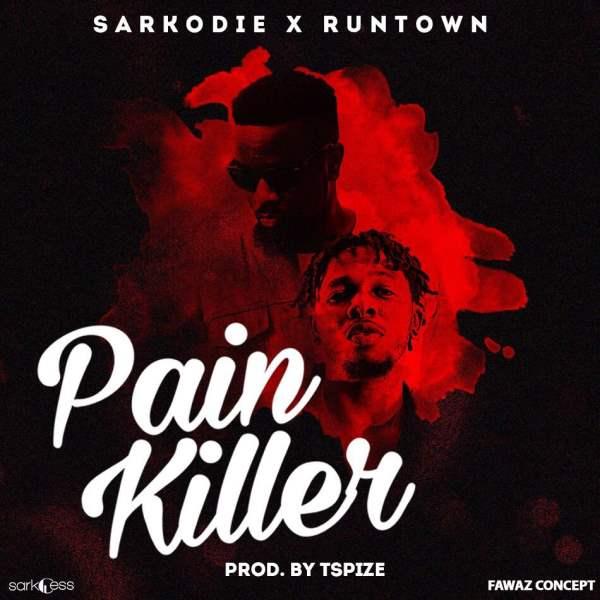 Sarkodie- Pain Killer ft Runtown (www.GhanaMix.com)