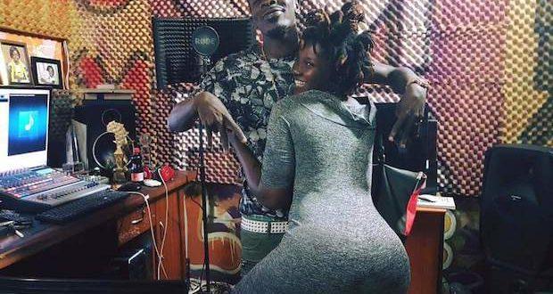 LEAK: Ebony – Sponsor (Remix) ft. Shatta Wale (Prod. by Willis Beatz)(www.GhanaMix.com)