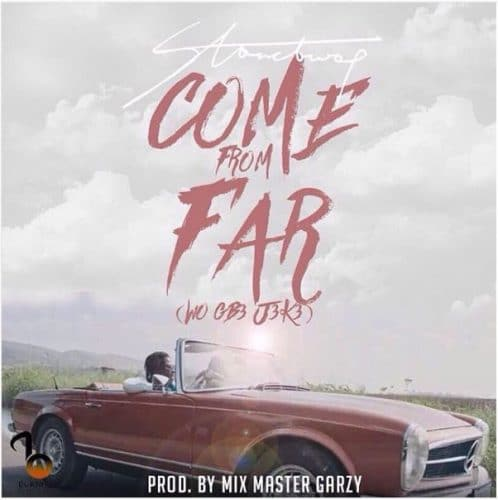 StoneBwoy – Come From Far (Wo Gb3 J3k3)(Prod By Mix Masta Garzy)(www.GhanaMix.com)