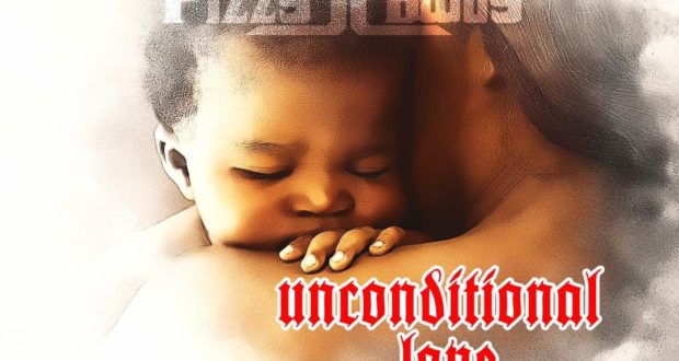 Fizzy bwoy-Unconditional Love Prod. By Rekx Beats-(www.GhanaMix.com)