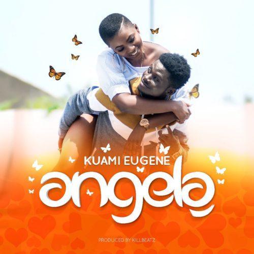 Kuami Eugene-Angela (Prod.-by-Killbeatz)(www.GhanaMix.com)