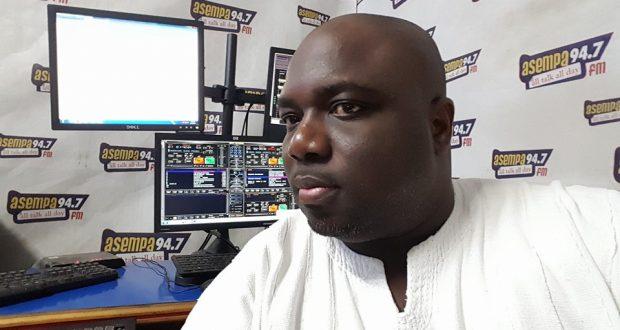 Asempa FM presenter KABA is dead