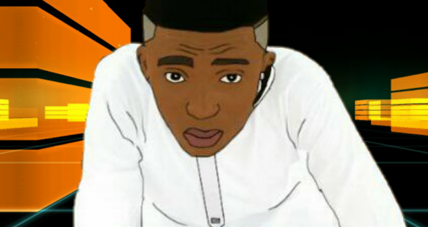 Melchy Wesh-Conquer(Mixed By Eazibitz)(GhanaMix.com)