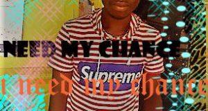 Nana Sir – I Need My Chance Ft. Kaboja Peter (Prod. By Simon Kaboja)(www.GhanaMix.com)