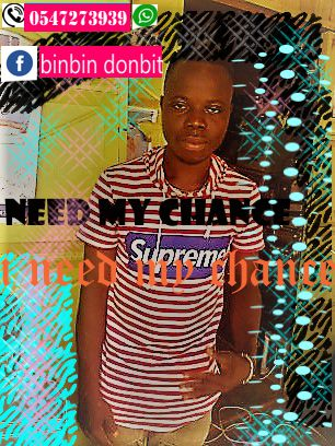 Nana Sir – I Need My Chance Ft. Kaboja Peter (Prod. By Simon Kaboja)(www.GhanaMix.com)