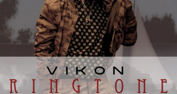Vikon – Ringtone (Prod. By Omicheals Producer)(www.GhanaMix.com)