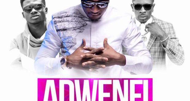 Dj Vyrusky – Adwenfi (Ft. Kuami Eugene x Shatta Wale)(Prod. By DJ Vyrusky)(www.GhanaMix.com)
