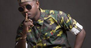 FlowKing Stone – Maame Hwe (EBony Tribute) (Mixed by TubhaniMuzik)(www.GhanaMix.com)