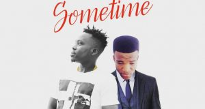 Kwame Tee – Sometime (Ft. CJ Padi – Prod. By CreamyBeats)(www.GhanaMix.com)