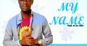 Regarzy – My Name (Signed by Trafikk Multimedia)(www.GhanaMix.com)