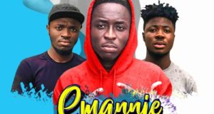 E-Mannie – Women (Ft. Masquerades)(Prod. By Striker)(www.GhanaMix.com)