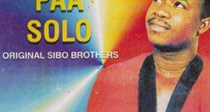 Paa Solo – Me Hwe Dea Awurade Beye (www.GhanaMix.com)