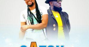 Marcelino – If I Catch You(Remix) Ft. Timaya (Prod. By Celino Recordz)(www.GhanaMix.com)