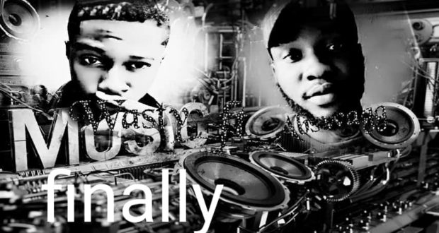 Wasty – Finally (Ft. Abswagg)(www.GhanaMix.com)