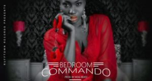Wendy Shay – Bedroom Commando (Official Video + mp3 Download)(Prod. By MOG Beatz)(www.GhanaMix.com)